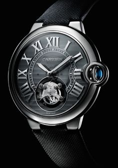 Cartier - ID One