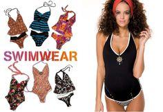 Bañadores premama | Bikinis premama. Mit Mat Mamá 2011