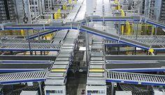 zakladac automatizacia do skladu logimat zakladace automaticke orbiter regalove zakladanie paliet automatizovane sklady dopravniky softver do skladu automaticka manipulacia s tovarom