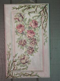 decoupage kitchen cabinet doors 1000 images about decoupage on decoupage 6513
