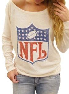 NFL Swearshirt
