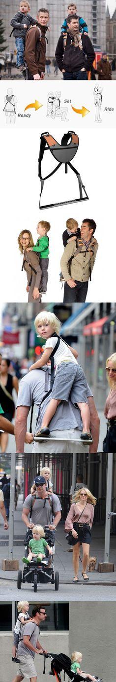 Child Easy Carrier