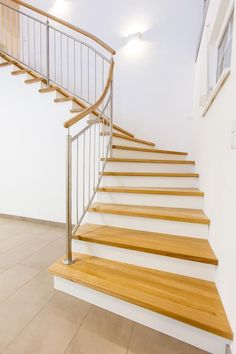 Stairs, Home Decor, Laminate Hardwood Flooring, Wood Siding, Carpentry, Environment, Homes, Ladders