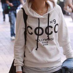 Sweatshirt<3