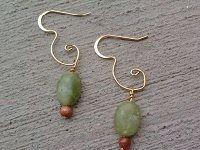 Make Custom Jewelry Findings: 9 Inspiring Ear Wire Designs for One-of-a-Kind Earrings