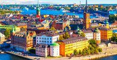 Ein Wochenende in Stockholm lohnt sich immer - ganz besonders natürlich im Sommer! Wir verraten euch die besten Geheimtipps für Shopping, Essen und Ausgehen in Stockholm...