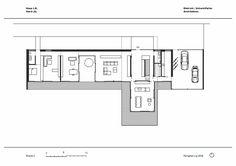Image 17 of 17 from gallery of House LK / Dietrich   Untertrifaller Architekten. Plan 01