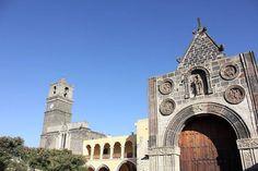 Puebleando por Puebla: Huejotzingo y San Andrés Calpan