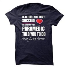 I am a/an Paramedic - #baseball shirt #sweatshirt storage. GET YOURS => https://www.sunfrog.com/LifeStyle/I-am-aan-Paramedic-56925910-Guys.html?68278