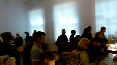 #Славянск, референдум, 11.05.2014, участок №141216_1, 11.00