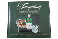 Tanqueray: The Perfect Entertainer on OneKingsLane.com