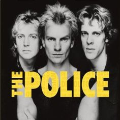 The Police...thanks to these guys we have bands like sublime and 311. One of my faves