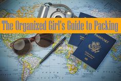 The Organized Girl's Guide to Packing for Travel by the_stylish_mommy