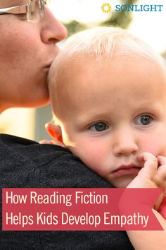 How Reading Fiction Helps Kids Develop Empathy • Sonlight Curriculum