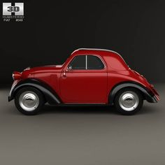 Fiat 500 Topolino 1936 3d model Classic Motors, Classic Cars, Fiat 850, Fiat Abarth, Vintage Cars, Antique Cars, Automobile, Fiat Cars, 3d Models