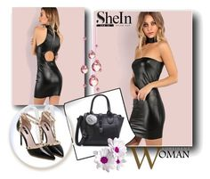 """""""SheIn 10 / VII"""" by ozil1982 ❤ liked on Polyvore"""