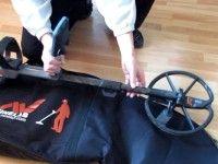 Blogartikel über Reinigung des Metalldetektors CTX3030... #reinigung #metalldetektor #ctx3030 Outdoor Power Equipment, Detector De Metal, Search, Garden Tools