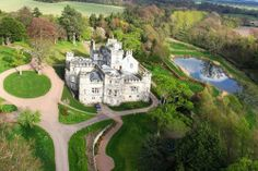 Winton House - Scotland's Most Charming Castle Hotels Slideshow at Frommer's