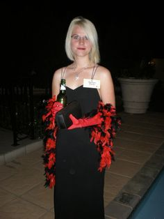 Party Gallery Photos | Night of Mystery – Downloadable Murder Mystery Parties