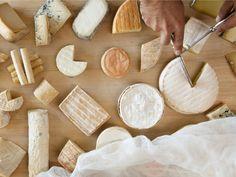 L'infographie du jour : quels sont les fromages préférés des jeunes ?