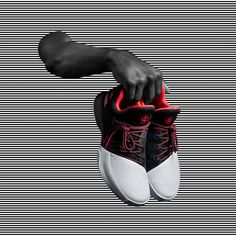 Adidas J Harden Vol. 1 Pioneer Front BW0546 Adidas Basketball Shoes 4fab9bdf6