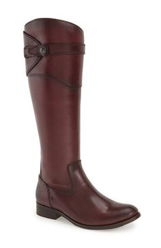 Frye+'Molly+Button'+Riding+Boot+(Women)+available+at+#Nordstrom