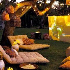 Dream Date Night!