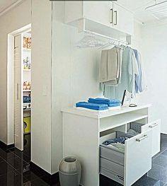 30 besten organiza o rea de servi o bilder auf pinterest badezimmer mein haus und wohnideen. Black Bedroom Furniture Sets. Home Design Ideas