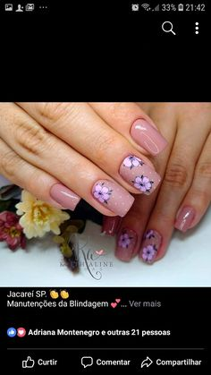 Pretty Designs, Nails, Enamels, Finger Nails, Beauty, Ongles, Cute Designs, Nail, Nail Manicure
