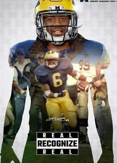 GO BLUE! Michigan Wolverines Football, University Of Michigan, Go Blue, College Football, Football Helmets, Sports, Big, Image, House