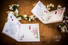 DECU Style - Decoupage blog: Podziękowania dla Rodziców...