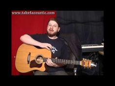 Cours de guitare : Comment retrouver la rythmique d'un morceau - Partie 1 - YouTube