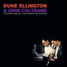 Duke Ellington & John Coltrane (1962)