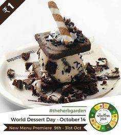 Diy Ice Cream, Ice Cake, New Menu, Mumbai, Exploring, Sandwiches, October, Gems, Community