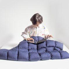 Calming Weighted Comforter