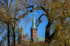 The Hanseatic City of Lübeckавтор: Fotopedia Editorial Team