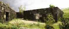 A House for Fernando Pessoa and his Heteronyms | Filipe Paixão