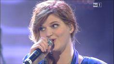 Wind Music Awards 2013, Chiara Galiazzo premiata: le foto e il video