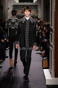 Valentino menswear F