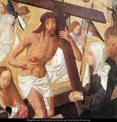Vir Dolorum - Tot Sint Jans Geertgen