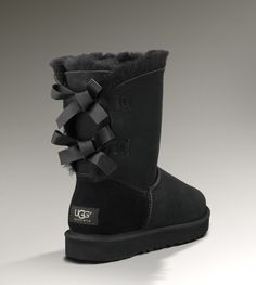 UGG Bailey Bow boot, i so want these but i have been trying to find them cheaper i hope so they r so cute!!