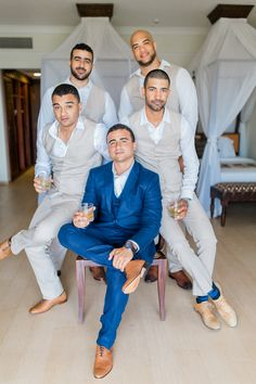 As South Africa's premier Wedding Planners based in Cape Town, we are dedicated to the Art of Distinctive Celebrations. Black Suits, Suit And Tie, Luxury Wedding, Groomsmen, Wedding Planner, Stone, Amazing, Color, Fashion