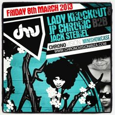 Oh yeahhh ! Jack Steinel, DJ Ibiza revelation 2013 !