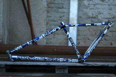 just furious :) Custom Bikes, Bicycle, Steel, Nice, Bike, Bicycle Kick, Custom Motorcycles, Bicycles, Custom Bobber