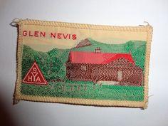 Youth Hostel - Glen Nevis - SYHA
