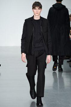 Lou Dalton Fall 2015 Menswear - Collection - Gallery - Style.com  #menswear #fashion #fall2015 #fall #runway #trends