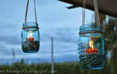 15+1 Τέλειες ιδέες για να διακοσμήσετε τον Κήπο σας και να τον μεταμορφώσετε σε ένα Παραμυθένιο μέρος!  #DIY #Ιδέεςγιακήπο