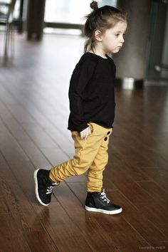 Boys Fashion/Style