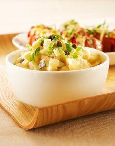 Perunasalaatti | K-ruoka #uusivuosi