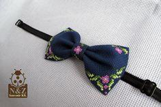 Краватка - метелик вишивка | 552 фотографії